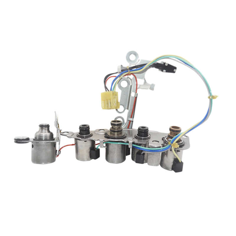 Transmission Shift Control Solenoid for Nissan Maxima Sentra 2000-06 31940-85X01