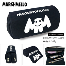 marshmallow Multifunction Kids Pencil Bag Cute High Quality Stationery Supplies Children Boys Girls Kids Pencil Bag