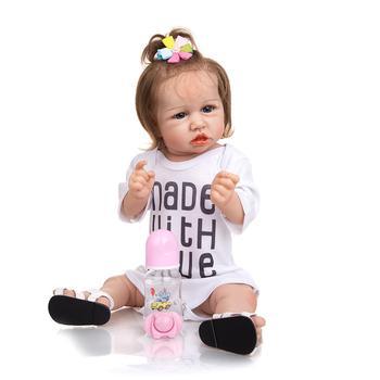 Кукла-младенец KEIUMI 23D161-C128-H31-H162-S31 3