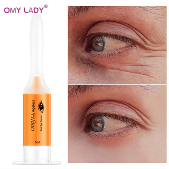 OMY LADY Eye Cream Anti-Wrinkle Anti-Age Remover Dark Circles Under Eye Moisturizing Firming Eye Care Against Puffiness And Bags недорого