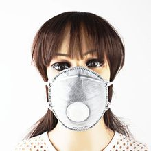 mouth mask Head-mounted Anti-fog Breathable Dustproof PM2.5 Labor Protection Dust Mask new 3600 efficient filtering respirators labor protection mask painting mask anti dust gas mask