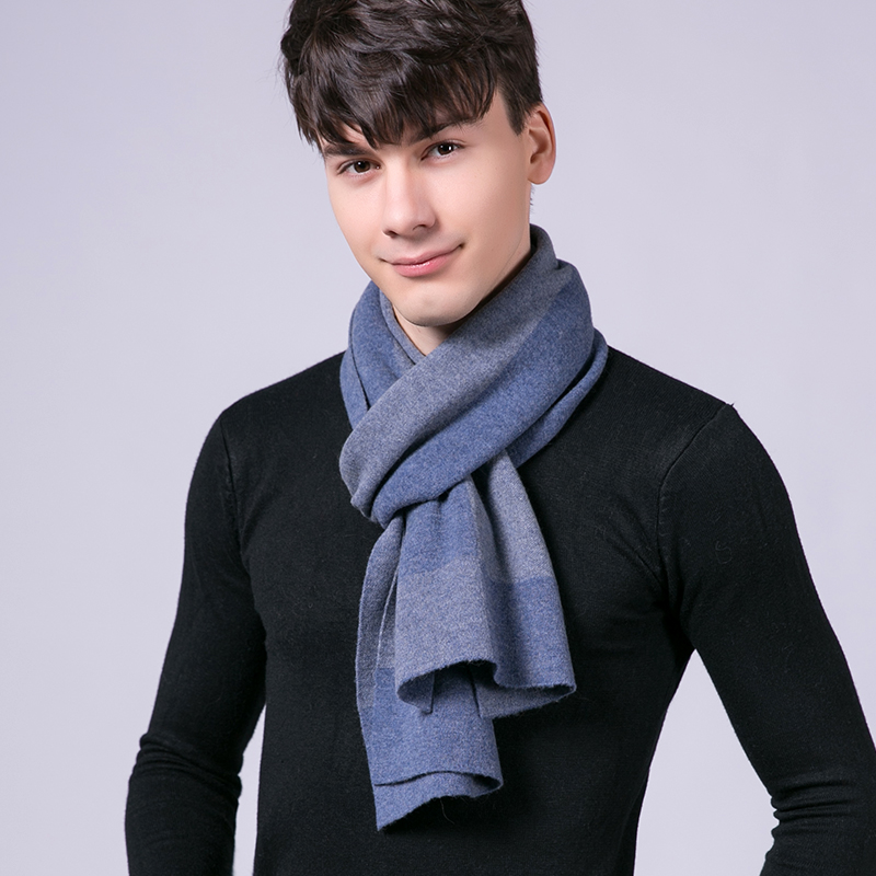 100% Real Wool Scarf for Men Winter Plaid Warm Echarpe Wraps Luxury Pashmina Elegant Foulard Pure Wool Male Cashmere Scarves Herbal Products cb5feb1b7314637725a2e7: Color 1|Color 2|Color 3|Color 4|Color 5|Color 6|Color 7|Color 8
