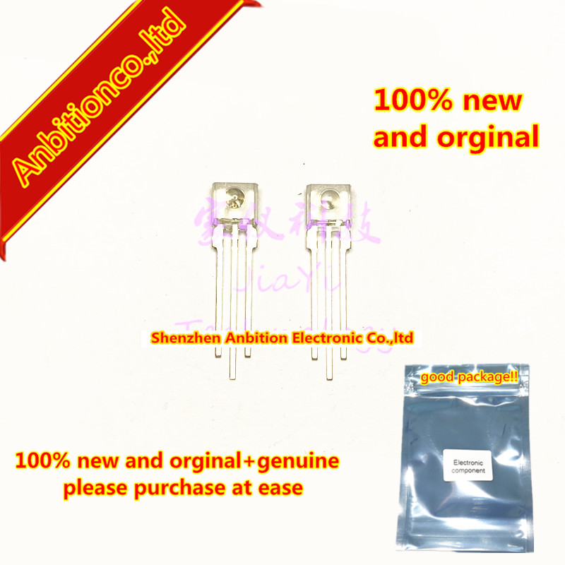 30pcs  100% New And Orginal LTE-808 Infrared Light Emitting Diode Side Emission In Stock