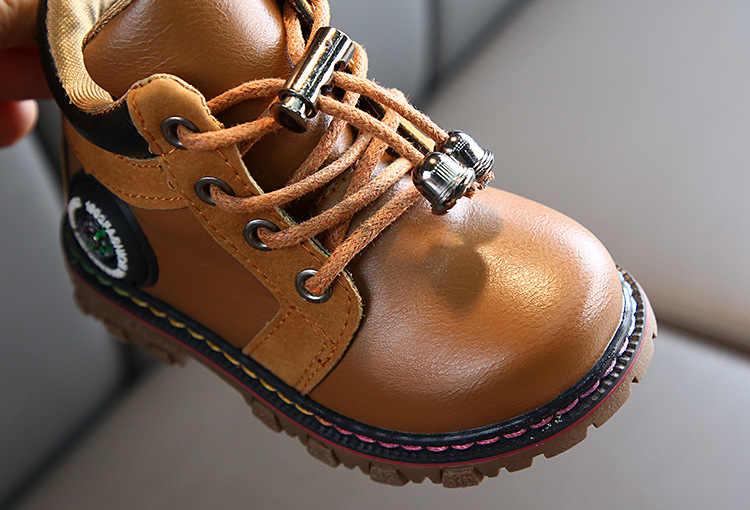 MXHY ilkbahar ve sonbahar kış yeni koreli çocuk botları erkekler ve kadınlar bebek çizmeleri yürümeye başlayan çocuk botları çocuklar kış çizmeler çocuk çizmeleri
