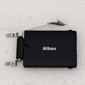 Image 2 - Mới Màn Hình LCD Hiển Thị Màn Hình Assy Có Màn Hình LCD Bản Lề Chi Tiết Sửa Chữa Cho Nikon D5100 SLR