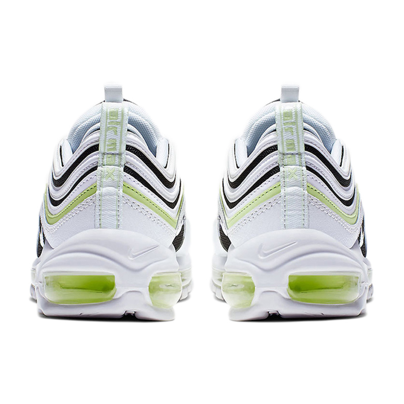 Nike Air Max 97 Original New Arrival Women Running Shoes Breathable Outdoor Sneakers 921733 105 in Running Shoes from Sports Entertainment