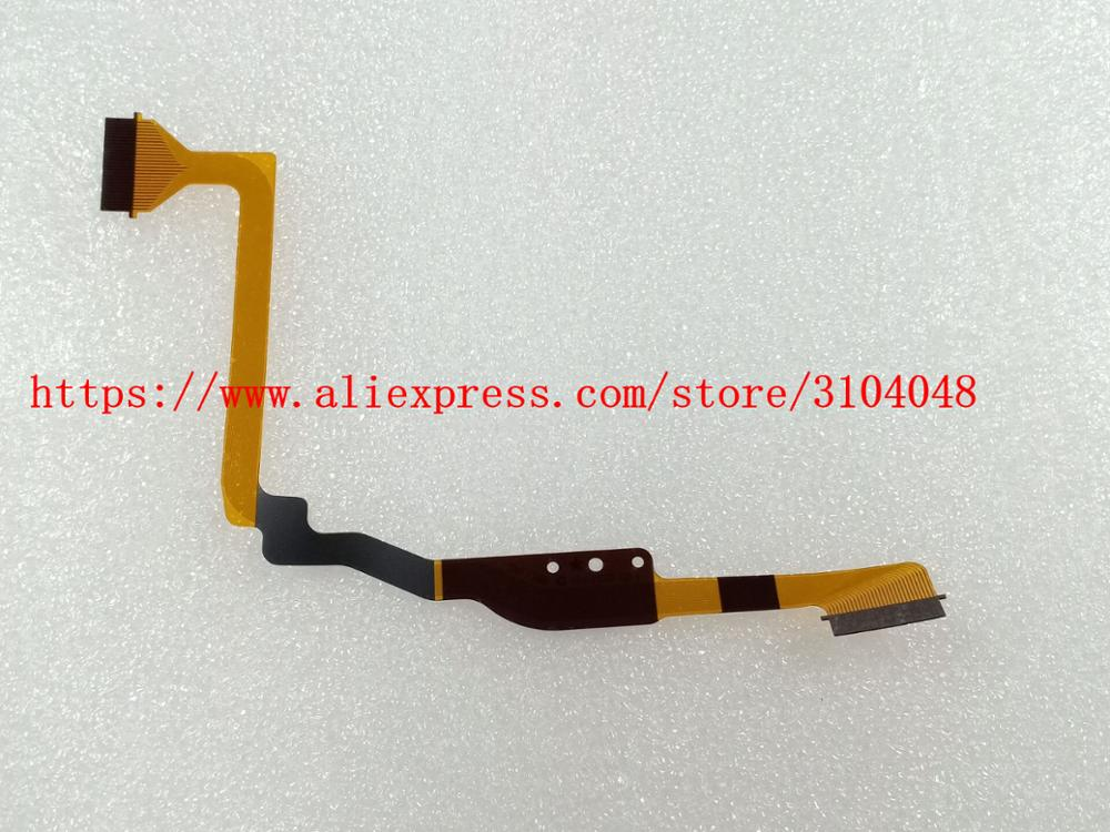 LCD hinge rotate shaft Flex Cable for JVC GY HM150  GY HM100EC HM150 HM100 Video Camerra|cable for|cable for camera|cable jvc - title=