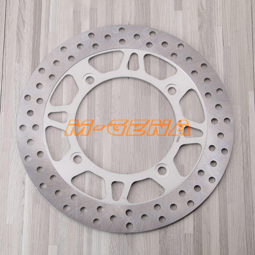 Front Brake Disc Rotor For <font><b>Suzuki</b></font> AN250 Skywave 2007 2008 SN250 2003-06 AN400 <font><b>Burgman</b></font> Skywave 2007-13 <font><b>AN650</b></font> 2004-2012 AN 250 400 image