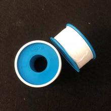 19mm 1Roll PTFE Plumbing Thread Seal Tape Oil-Free Leakproof Sewer Plug Water Pipe Faucet Repair Tool Adhesives Sealants