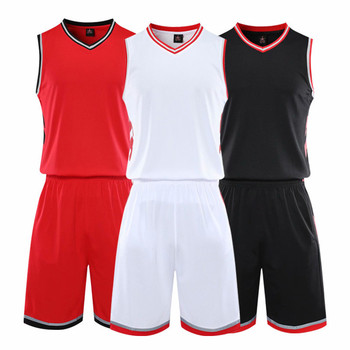 Pusta koszulka koszykarska damska, młodzieżowa koszulka na zamówienie męska sportowa oddychająca, odprowadzająca pot koszulka treningowa z dopasowaniem