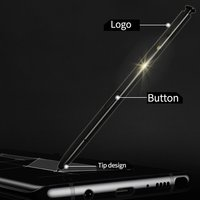 4 5 samsung Soft touch pen Replacement S Pen Active Stylus Touch Screen Pencil For Samsung Note 9 8 5 4 3 2 for tablet Pencil (5)