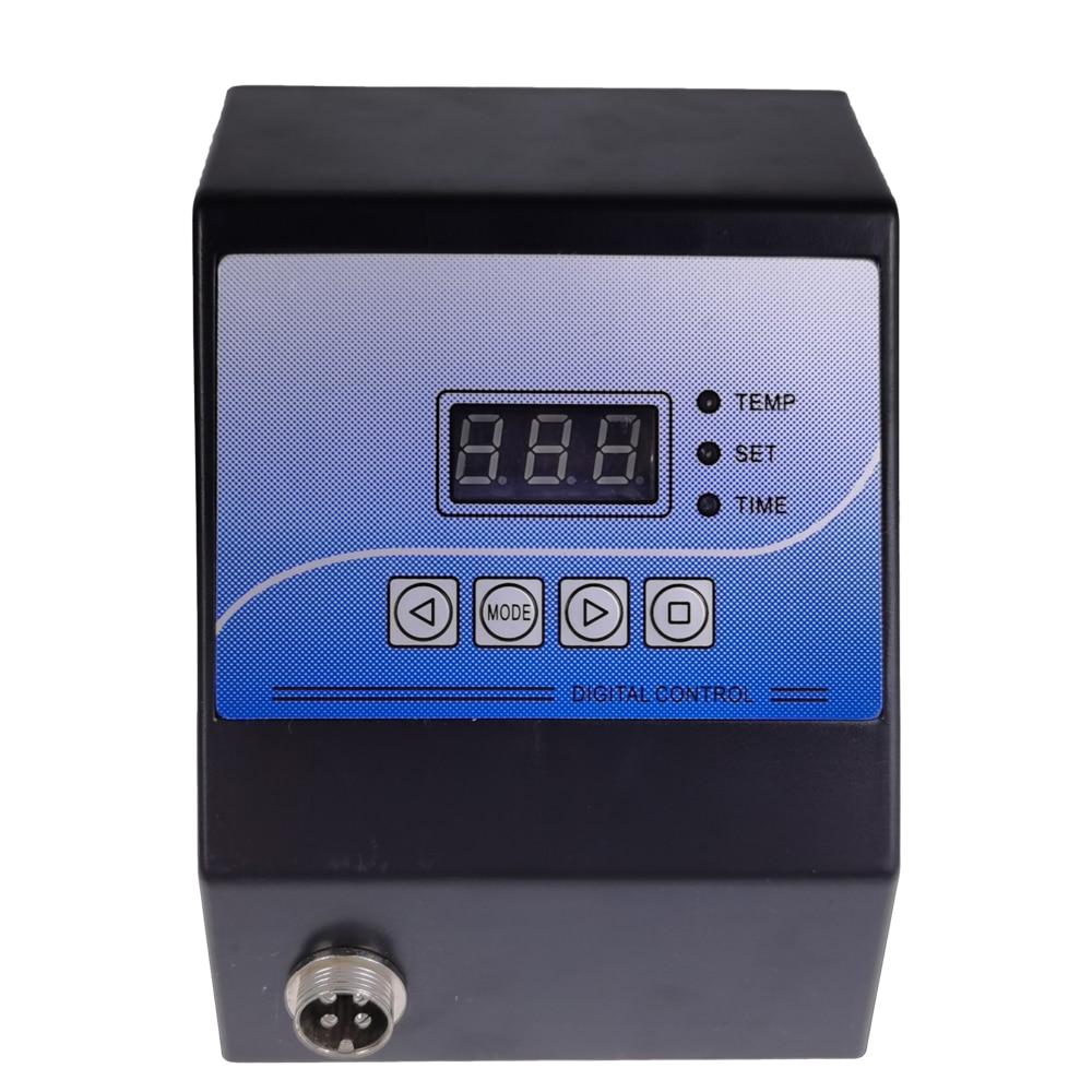 Box Temperature Control 110V  220v Mug Plate Stone Photo T-shirt Heat Press Machine Digital Control