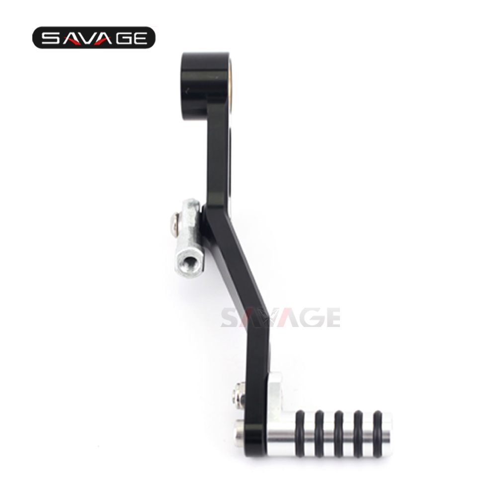 Gear Shift Lever For YAMAHA MT-09 FZ-09 FJ-09 MT09 Tracer XSR900 Tracer 900/GT 2014-2019 Motorcycle CNC Adjustable Shifter Pedal