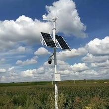 Wind-Turbine-Generator Controller Windmill 600-W Charger Horizontal Waterproof Real 12-V