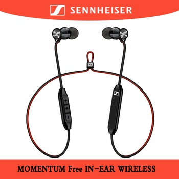 MOMENTUM Free IN-EAR WIRELESS Bluetooth In-Ear Neck Magnet Headphones