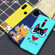 Pattern Paint Cartoon Case For Samsung Note 8 Note8 Case Silicone Gel Case For Samsung Galaxy Note 8 Case Samsung Note 8 Cover(China)
