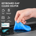 Горячее предложение! Высокотехнологичный волшебный пылеочиститель смесь слизи гель для телефона ноутбука ПК Компьютерная клавиатура ноут...