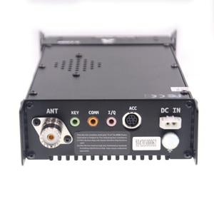 Image 2 - Xiegu G90 HF Amateur Radio HF Transceiver 20W SSB/CW/AM/FM 0.5 30MHz struttura SDR con Built in Auto Antenna Tuner