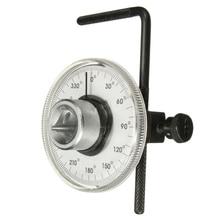 """360 ° 1/"""" измеритель углов вращающегося момента, инструмент для измерения угла поворота, Новинка"""