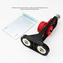 Laser-Level Wall Bracket For Universal Laser-Levels 1/4'' Thread Hanging Bracket Holder Strong Magnet недорого