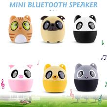 Animal Bluetooth Speaker Portable Wireless Speakers Outdoor Sound Stereo Subwoofer Music Player