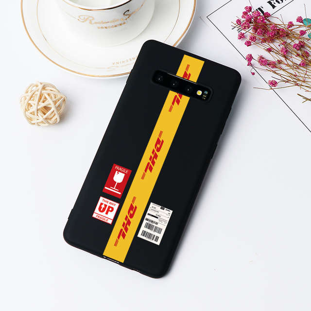 DHL samsung phone case