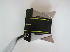 BIRDIEMaKe Golf Clubs PHANTOM X12 Putter PHANTOM X12 Golf Putter 33/34/35 Inch Steel Shaft With Head Cover