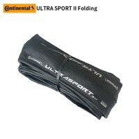 Continental ultra sport 700 × 28c estrada bicicleta dobrável 700c 28c pneus|Pneus de bicicleta|Esporte e Lazer -