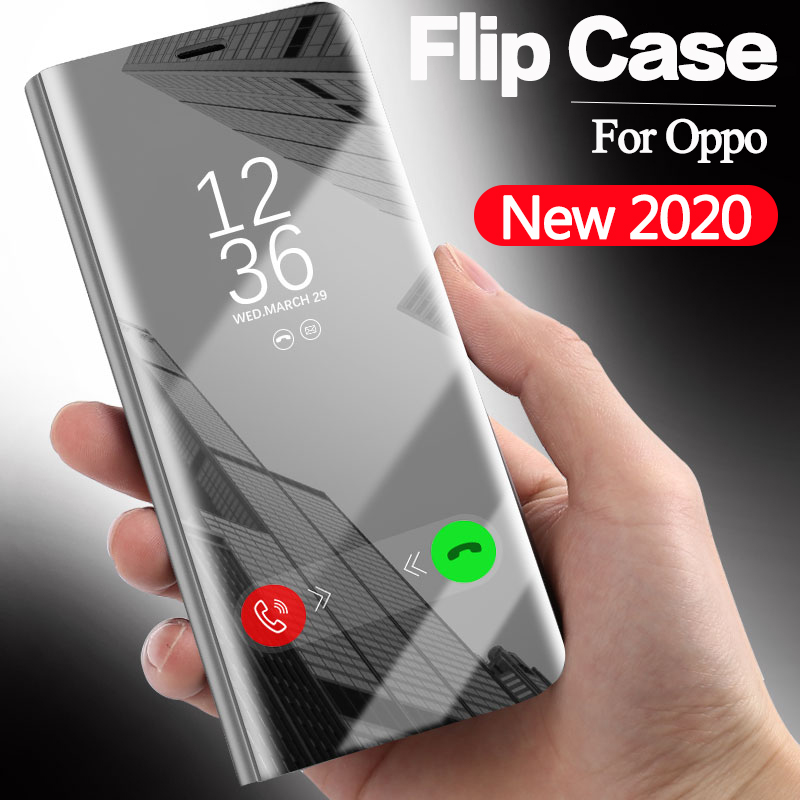 Flip Case For OPPO A9 A5 A3 2020 A11 A11X X luxury case Realme 5 Realme5 Pro 5Pro PU Leather Wallet Stand Book Cover phone cases image