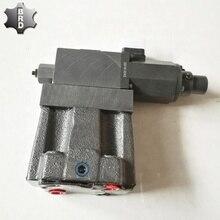 EBG-03-C-R-20 Proportional Electro-Hydraulic Pressure Control Valve hydraulic directional control valve zdr6da1 30 210ym superimposed pressure reducing valve hydraulic system