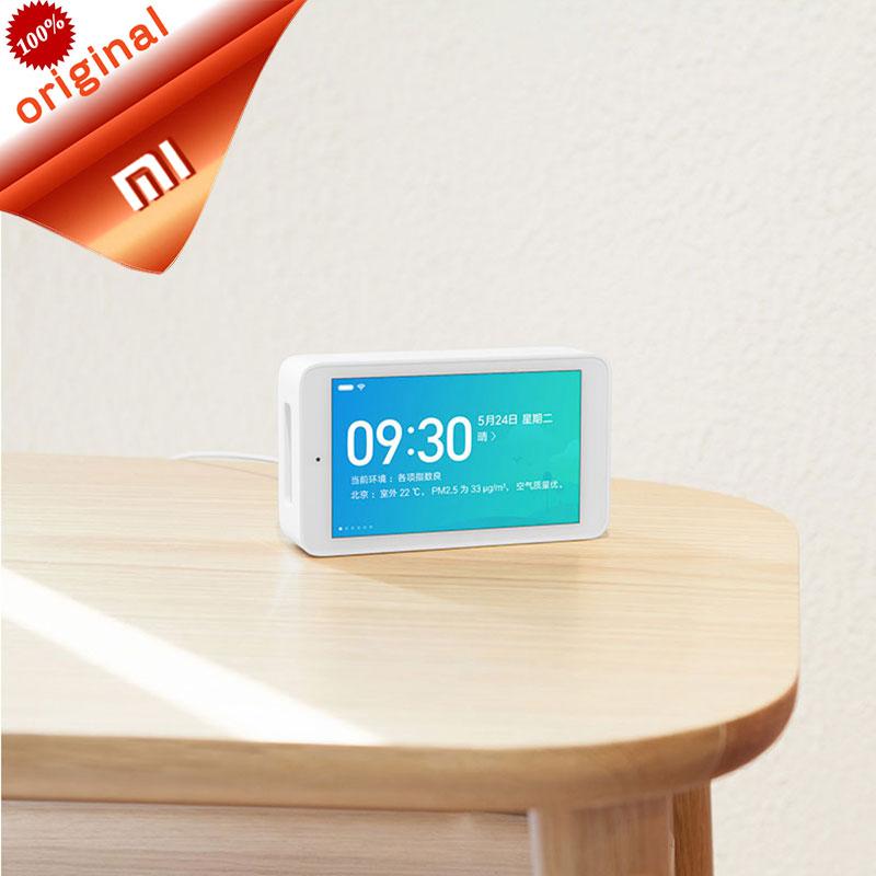 Original Xiaomi Mijia Air Detector 3.97 Inch Screen High-precision Sensor Resolution USB Interface Home Office PM2.5 Monitoring