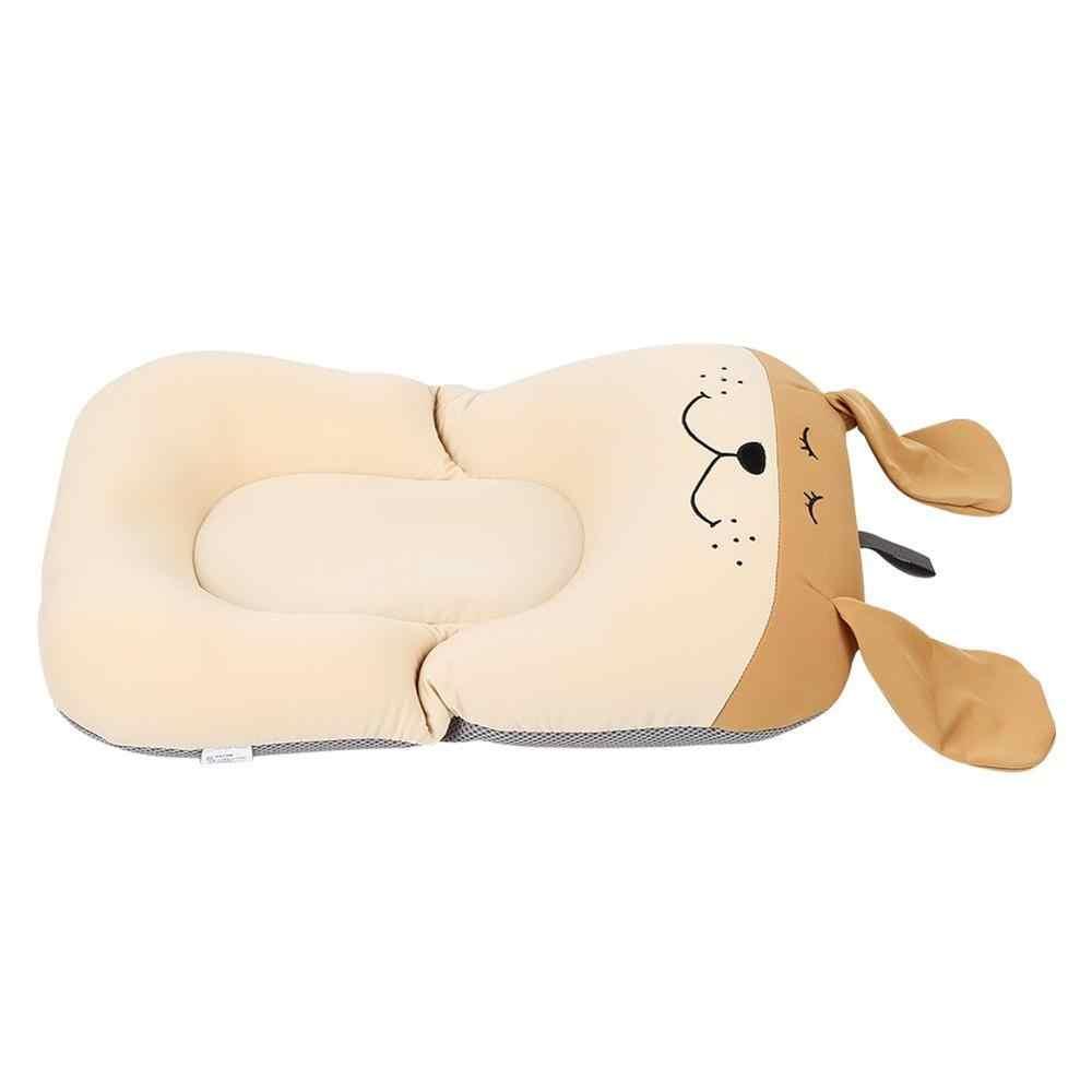 ベビーシャワーポータブルエアクッションベッドシエラネバダ赤ちゃん幼児枕ベビーバスパッドノンスリップ浴槽マット新生児セキュリティバスサポート