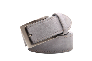 Image 2 - New Style Fashion Brand Genuine Leather Belt For Jeans Leather Belt Men Mens Belts Luxury Suede Belt Straps