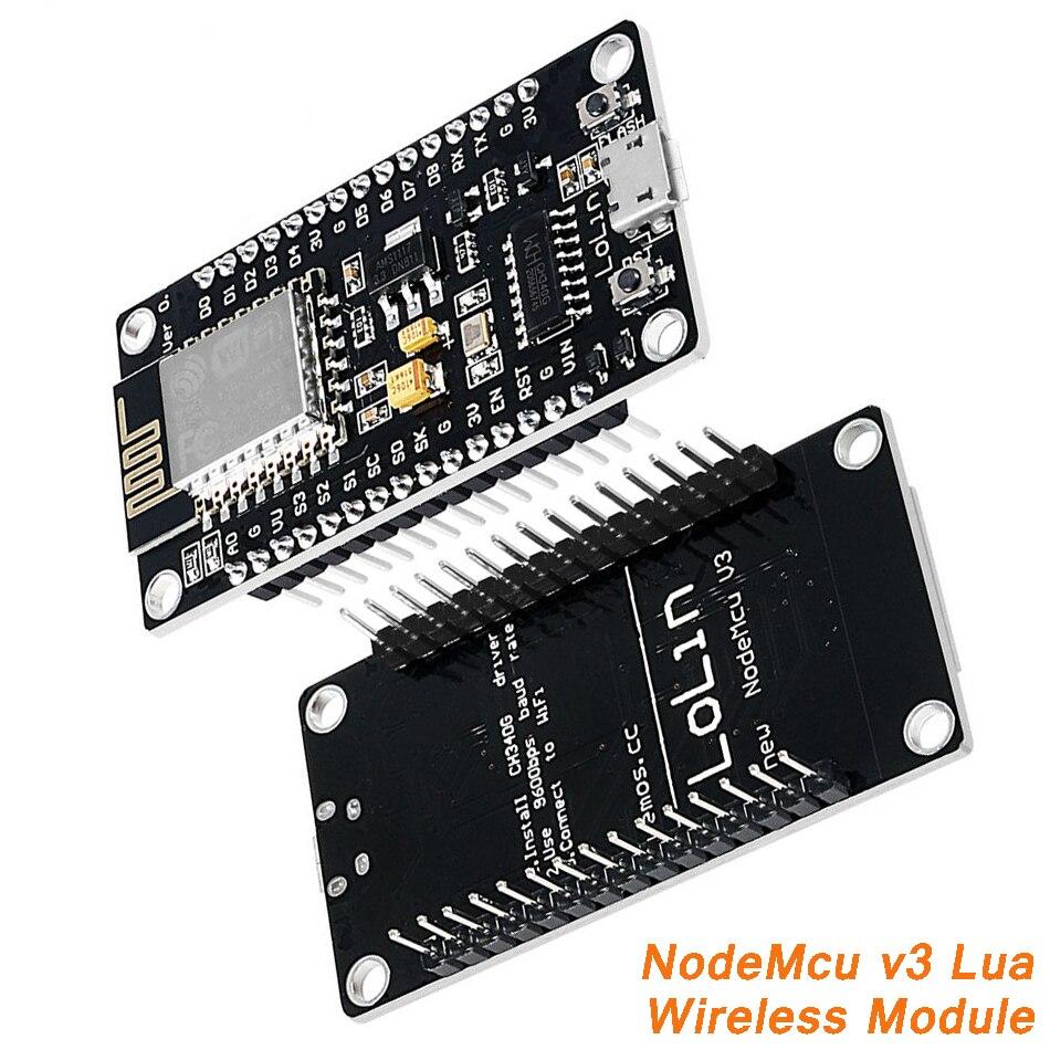 5X H3 Lua ESP8266 ESP-12E WIFI Development Board