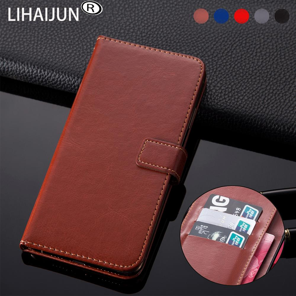 Leather Business Card Name Card Holder//case Hard Shell