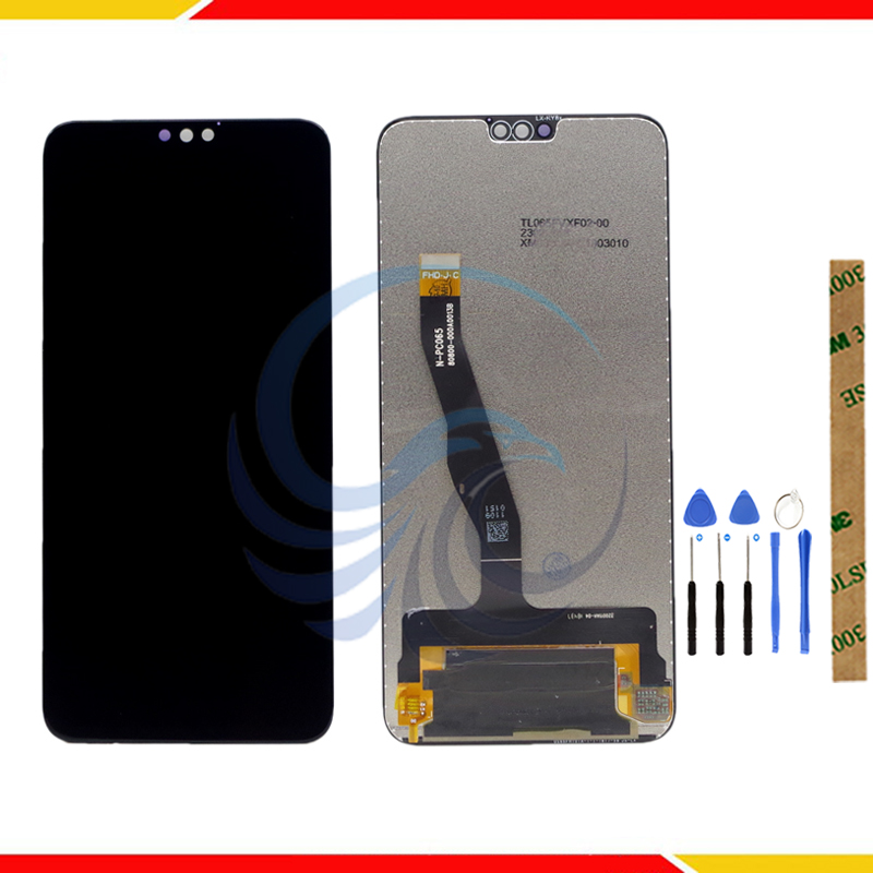 LCD For Huawei Honor 8X JSN-AL00 JSN-L2 LCD Display With Touch Screen Complete assembly