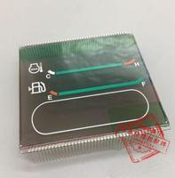 FOR Komatsu excavator accessories pc200 6 single time lcd tablets liquid crystal film
