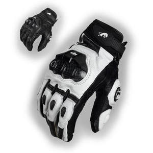 Motorcycle-Gloves Bi...