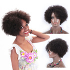 Afro Kinky Curly Wig...