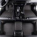 Пользовательские 5 чехлы для сидений автомобиля из ткани, коврики в салон для Mercedes benz C класса W202 W203 W204 W205 A205 C204 C205 S202 S203 S204 S205 автомобильные ко...