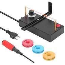 Ribbon-Cutter-Machine Cut-Tool Hot DIY Manual Rope-Band Craft Home-Use