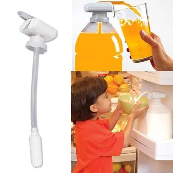 The Universal Automatic Water Drink Fruit Juice Beverage Dispenser Spill-Proof water bottle pump For Party Outdoor Home Kitchen