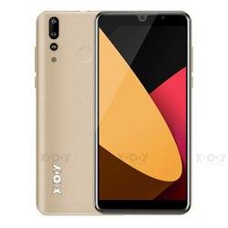 XGODY P30 3G смартфон 6 дюйм18:9 Android 9,0 телефоны 2 Гб 16 Гб MTK6580 четырехъядерный двойной 2800 мАч GPS WiFi 5 Мп мобильные телефоны