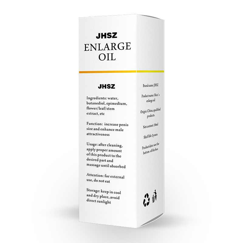 A base di erbe Grande Cazzo di Ingrandimento Del Pene Olio 20ml Aumento Xxl Formato Erezione Prodotti Prodotti Del Sesso per Gli Uomini Afrodisiaco Pillole per uomo