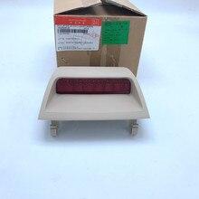 Rear High brake light for BYD F3 rear LED brake lamp F3-4134100B