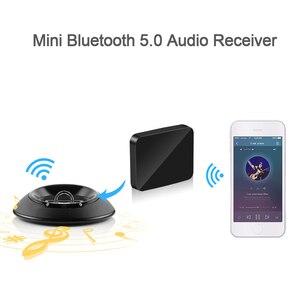Image 5 - 블루투스 5.0 수신기 A2DP 음악 수신기 미니 30Pin 무선 스테레오 오디오 어댑터 Sounddock II 2 IX 10 휴대용 스피커