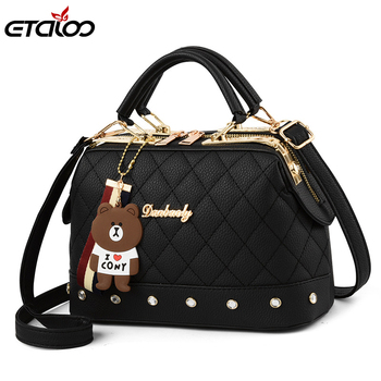 Luxury Handbags Women Bags Designer Crossbody Bags Women Small Messenger Bag Women's Shoulder Bag Bolsa Feminina women shoulder bags 2020 luxury handbags women bags designer version luxury wild girls small square messenger bag bolsa feminina