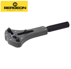 Image 3 - BERGEON 2819 08 Watch repair tools triangle open back cover tools can open the maximum of 18 62mm back cover