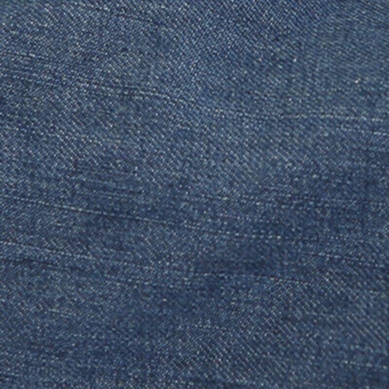 2020 Winter denim dress long sleeve korean loose dress large size women's retro jeans dress causal mini Vestido De Festa 18