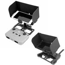 Remote Controller Mobile Phone Holder with Sun Hood Full Screen Smartphone Holder for DJI Mavic Mini/Pro/Mavic Air 2 Accessories
